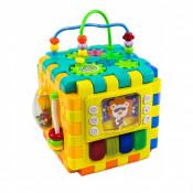 Jucarie Cub interactiv cu activitati