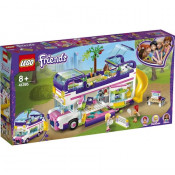 LEGO Friends - Autobuzul prieteniei 41395