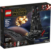 LEGO Star Wars - Kylo Ren's Shuttle 75256