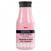 Lotiune de corp Aquolina Wild Strawberry