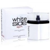 Louis Varel White Side Sport Men