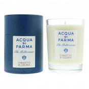 Lumanare parfumata Acqua Di Parma Blu Mediterraneo Chino Di Liguria