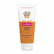 Șampon cu aromă de piersică, Klorane Junior