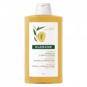 Șampon hrănitor cu unt de mango pentru păr uscat, Klorane