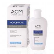 Sampon ultra nutritiv pentru par uscat Novophane ACM