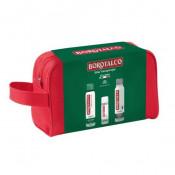 Set Deodorant Spray Original + Deodorant Spray Invisible + Deodorant mini Spray Pure Clean, Borotalco
