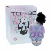 To be Rose Blossom, Femei, Eau de parfum, 125 ml