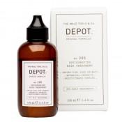 Tratament pentru par Depot 200 Hair Treatments No.205 Invigorating