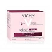 Vichy Crema antirid de noapte Idealia
