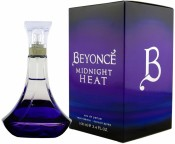 Beyonce Midnight Heat