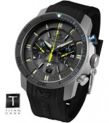Ceas Vostok - Europe Ekranoplan Grand Chrono Titanium Edition 6S21/546H514