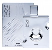 Ajmal Evoke Silver