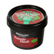Masca naturala de tonifiere cu Lime si frunze de Tomate, Organic Kitchen