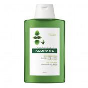 Șampon cu extract de urzică pentru reglarea sebumului, Klorane