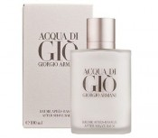 After Shave Balsam Acqua di Gio for Him