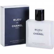 After Shave Balsam Bleu de Chanel