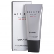 After Shave Balsam Chanel Allure Homme Sport