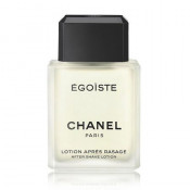After Shave Chanel Egoiste