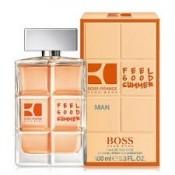Boss Orange Men Feel Good Summer