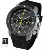 Ceas Vostok - Europe Ekranoplan Grand Chrono Titanium Edition 6S21/546H514