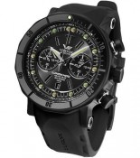 Ceas Vostok - Europe Lunokhod 2 Grand Chrono 6S21/620E529