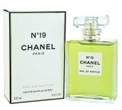 Chanel No 19 POUDRÉ