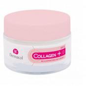 Crema de zi cu efect de lifting, Dermacol Collagen+