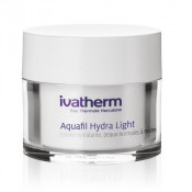 Crema hidratanta pentru piele uscata Aquafil Hydra Light, Ivatherm