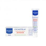 Crema reparatoare pentru piele iritata Cicastela, Mustela