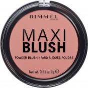 Fard de obraz Rimmel Maxi Blush