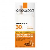 Fluid invizibil pentru ten cu SPF 30 Anthelios La Roche-Posay