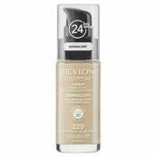 Fond de ten, Revlon, ColorStay Normal/Dry, SPF15, 220 Natural Beige, 30 ml