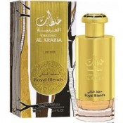 Lattafa Khaltaat Al Arabia Royal Blends