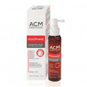 Lotiune tratament impotriva caderii parului Novophane ACM