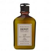 Sampon pentru par si corp Depot 600 Body Solutions No.606 Sport