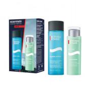 Set Biotherm Homme Aquapower Gel + Lotiune Aquatic Aftershave Lotion