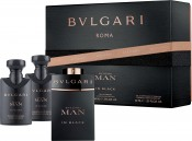 Set Cadou Bvlgari Man In Black