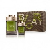 Set Cadou Bvlgari Man Wood Essence