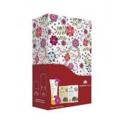 Set cadou Cosmetic Plant Argan - Crema fata de zi + de noapte + de maini