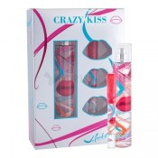 Set cadou Crazy Kiss