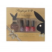 Set Cadou Playboy Vip + set oja Rimmel London