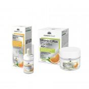 Set Cosmetic Plant Vitamin C Plus 40+