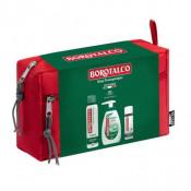 Set Deodorant Spray Original + Sapun Original + Deodorant mini Spray Invisible, Borotalco
