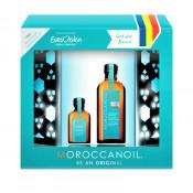 Set ulei tratament Moroccanoil Be An Original : 100 ml + 25 ml