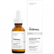 The Ordinary Serum cu solutie de Ascorbyl Glucoside 12%