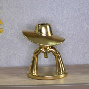 Vaza Venus Lady Gold