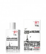 Zadig & Voltaire This Is Her! Art 4 All