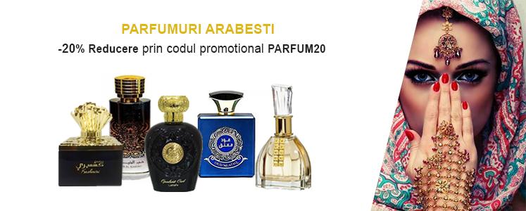 Parfumuri Hirisro