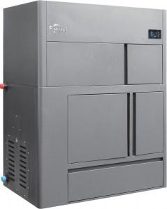 Ferroli BioPellet Tech SC 55S CADOU Termostat Ambient Q3RF