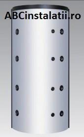 Puffer - Acumulator apa calda Austria Email PSM 800